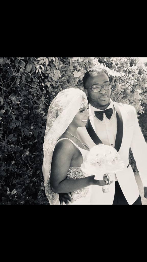 Mr. and Mrs. Perkins