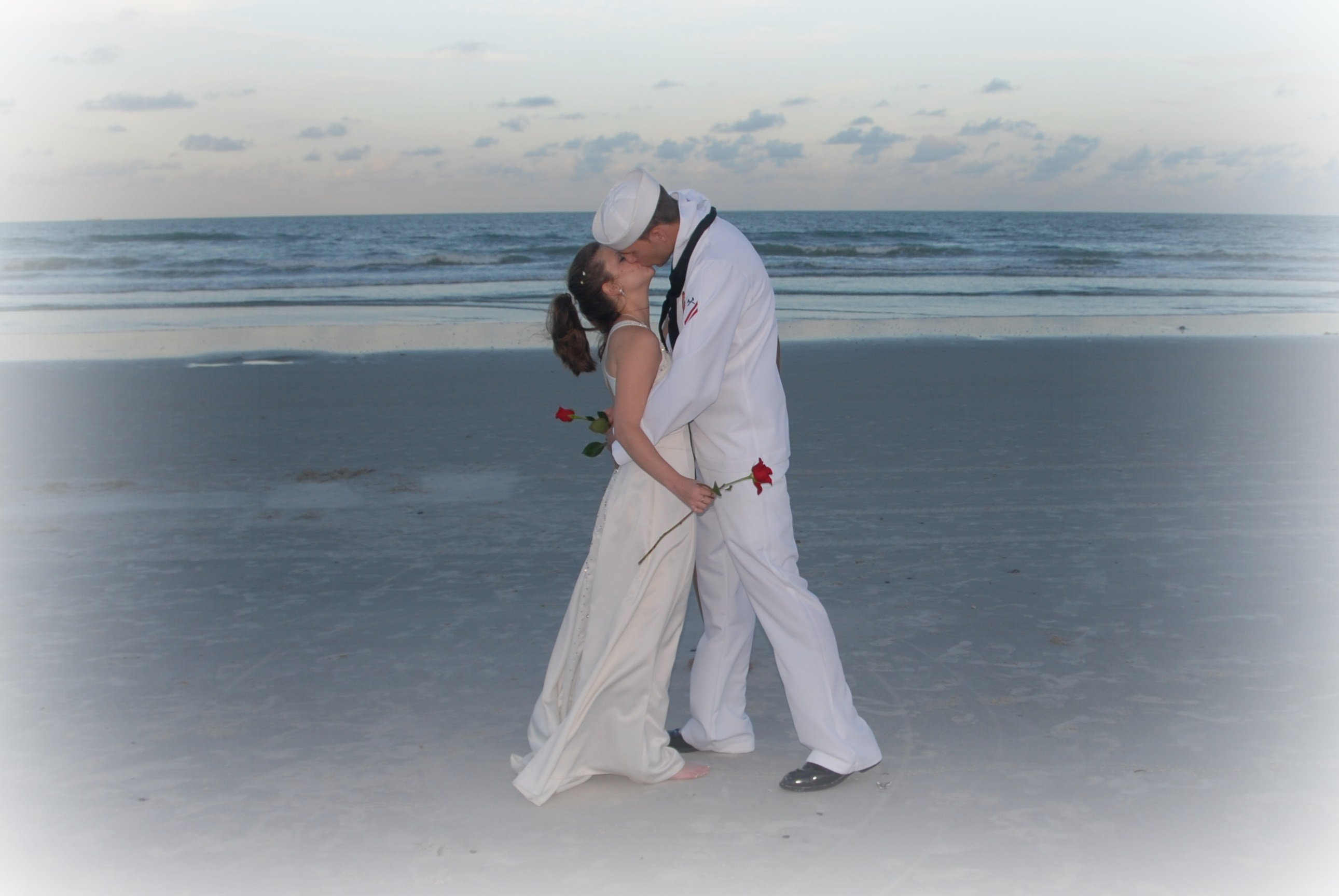 Mr. & Mrs. Nathan Johnson