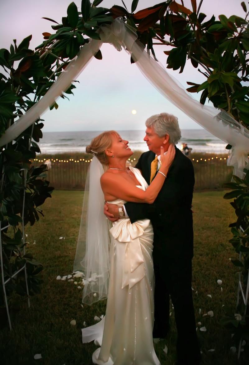 Mr. & Mrs. Keefer